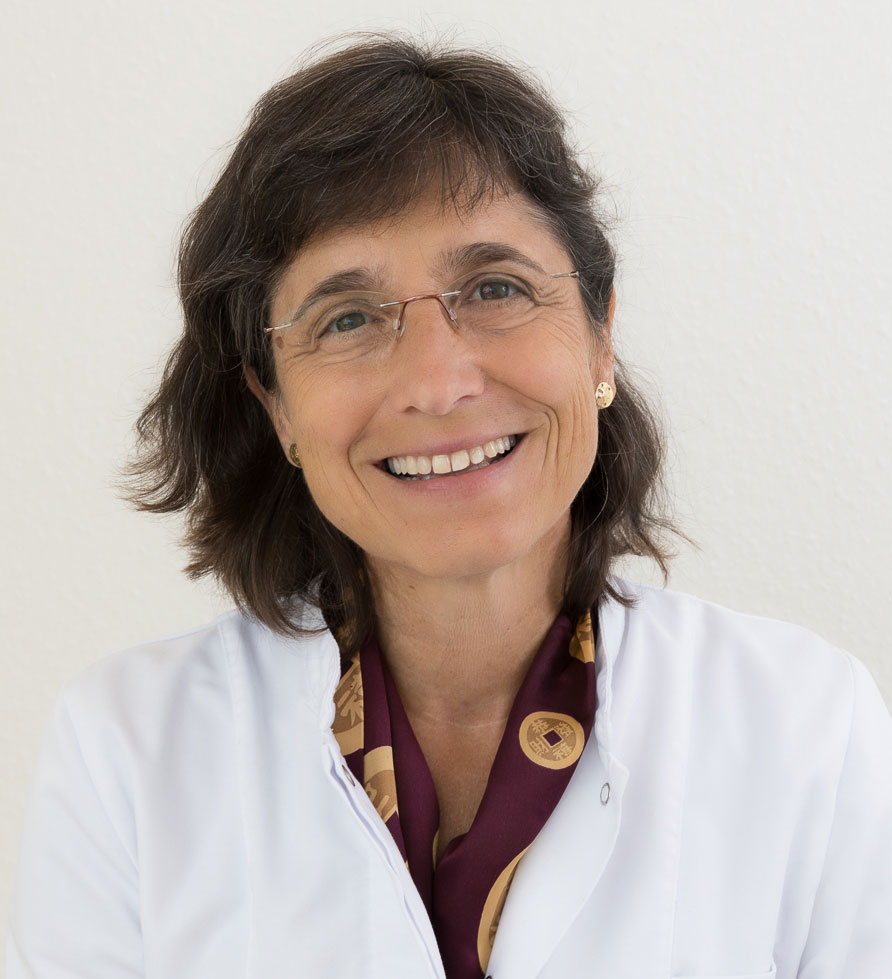 Dr. Christine Bruni, MD MPH IBCLC