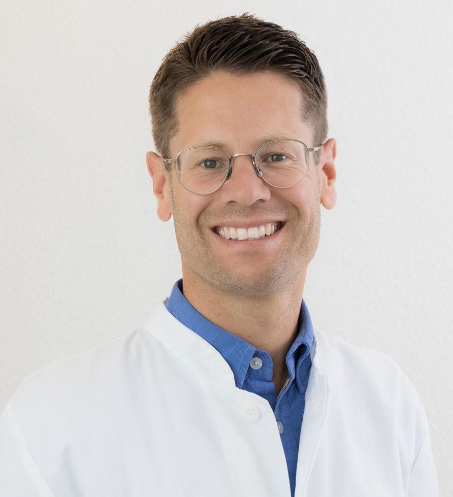 Dr. med. Henrik Lamers