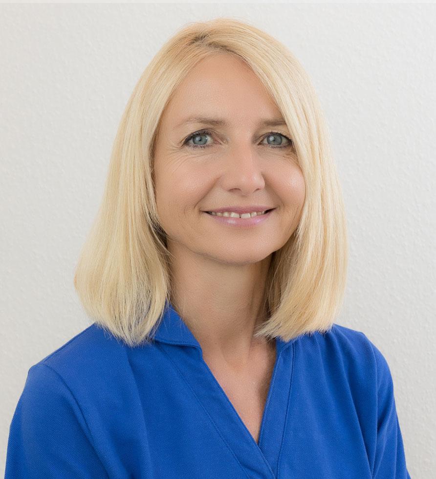 Marita Liedloff