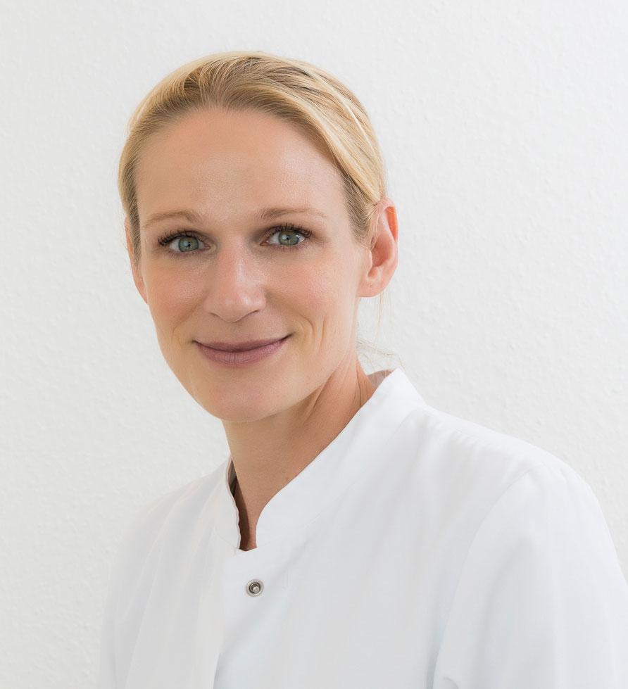 Johanna Schnell (Elternzeit)