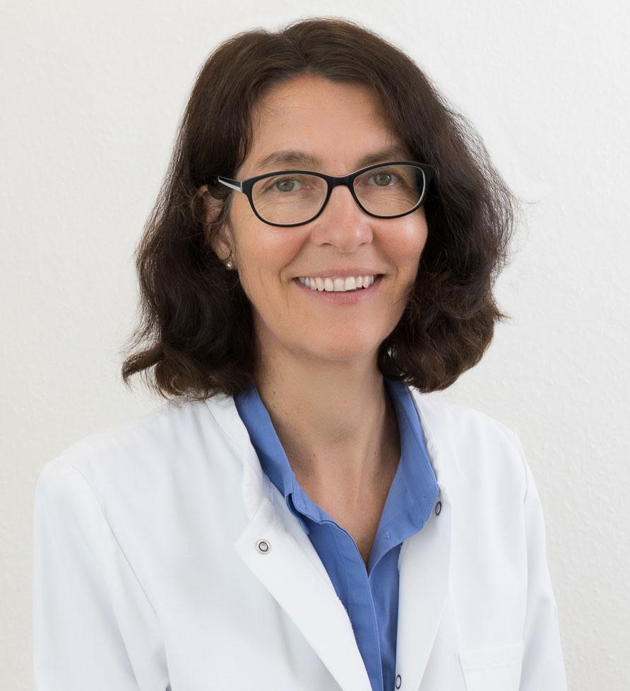 Dr. med. Anke Stark