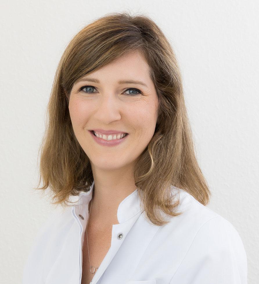 Dr. med. Yvonne Vukojevic