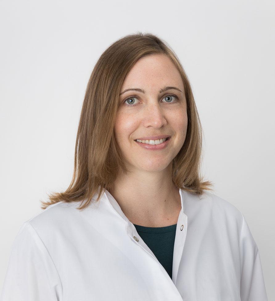 Dr. med. Lilith Kufner