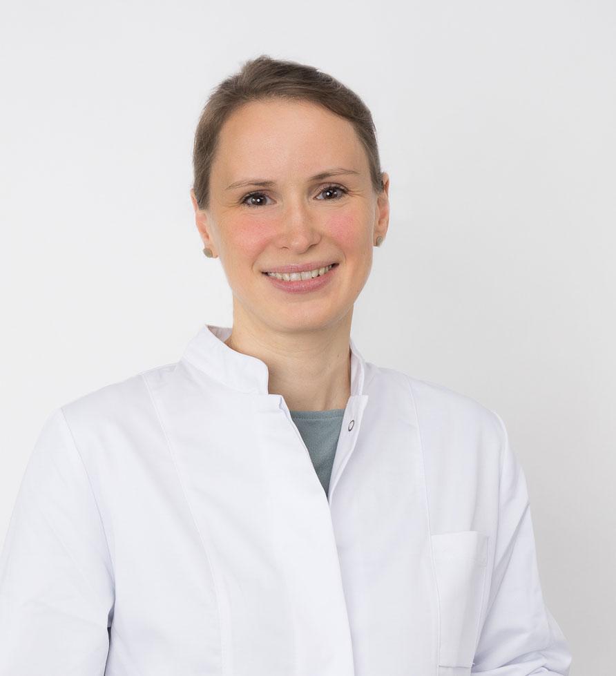 Dr. med. Maria Heimann